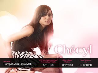 checyl