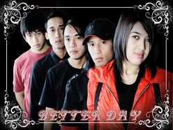 Download BETTER DAY full album