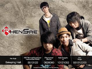 Rheansae