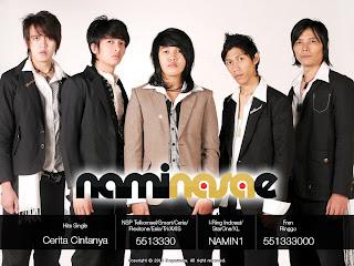 Naminasae