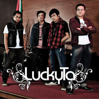 Luckyta