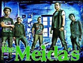 the meidas
