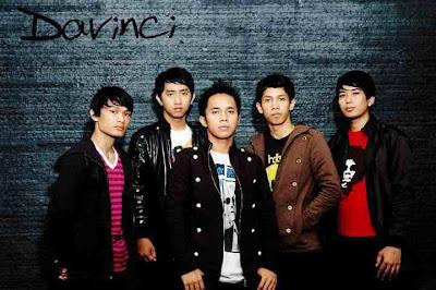 Lyric Chord Band Picture musiclogo foto Davinci
