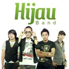 Hijau Band