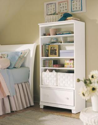 Girls' Bedroom Set by Starlight