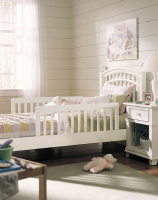 Girls' Bedroom Set by Starlight