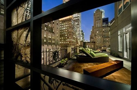 Luxury Hotel Exquisite in New York