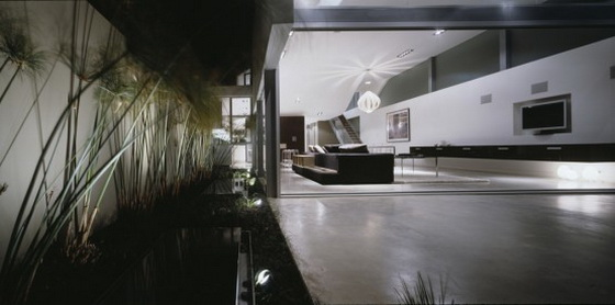 Luxury Beach House Design In Sydney