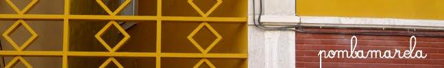 Pomba Amarela