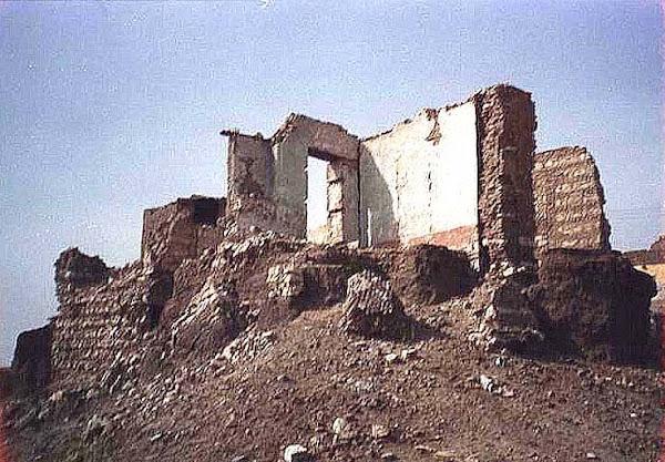أثار مدينة البهنسا القديمة