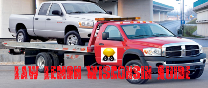 Law Lemon Wisconsin Guide