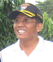 KA PUSDIK BRIMOB WATUKOSEK 2011