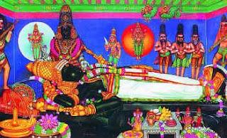 Pallikondeswara Swamy