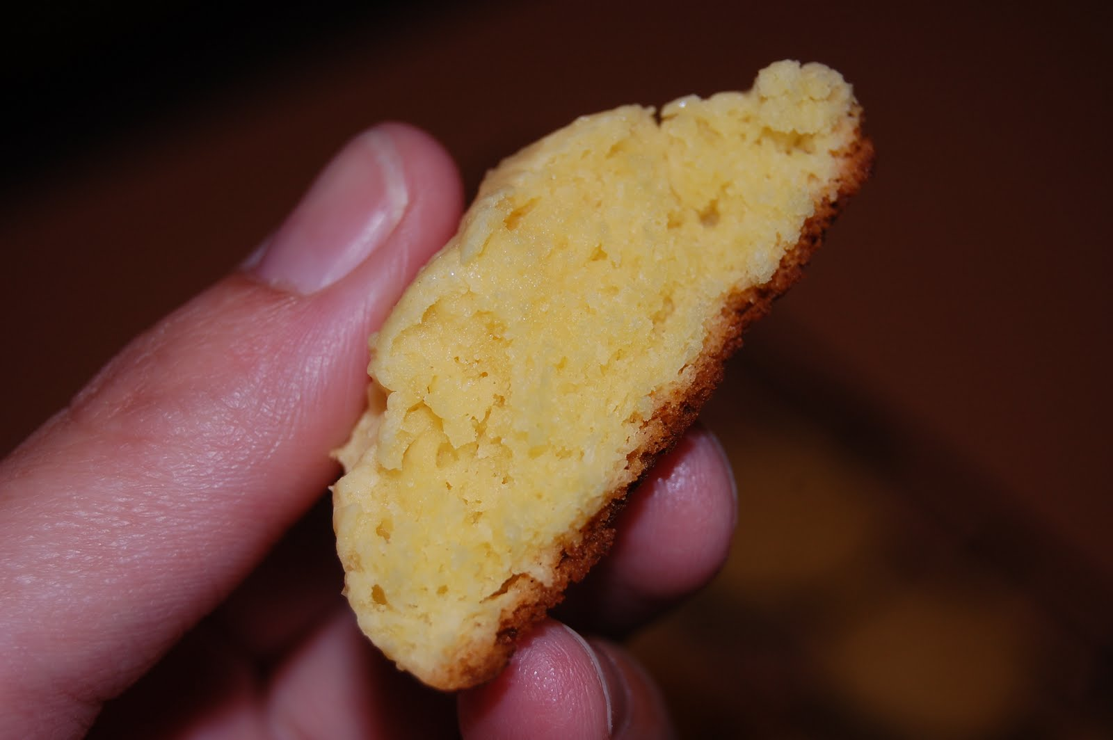 recipe: gooey butter cookies from scratch [25]