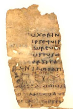 Fragment of Seneca's Medea