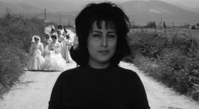 Anna Magnani, em Mamma Roma de Pasolini