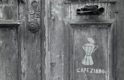 Cafezinho ao domicílio