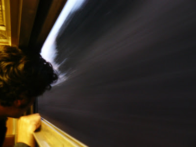 Linha do Douro, com a janela aberta e os sentidos apurados