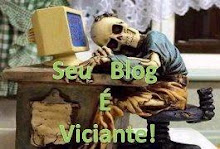 O seu blog é viciante