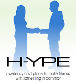 Experience the H-YPE for yourself