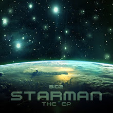 BIGZ- STARMAN