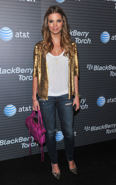 Amber Lancaster Price Is Right To Shop Amber#39;s Look,