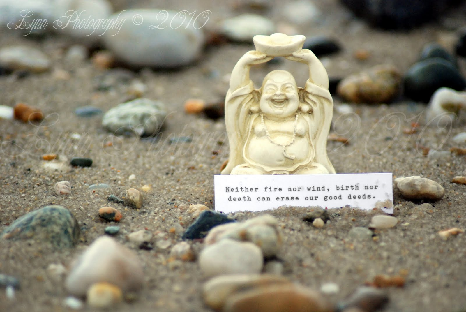 Laughing Buddha Quotes