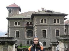 Castelul Cantacuzino-Busteni