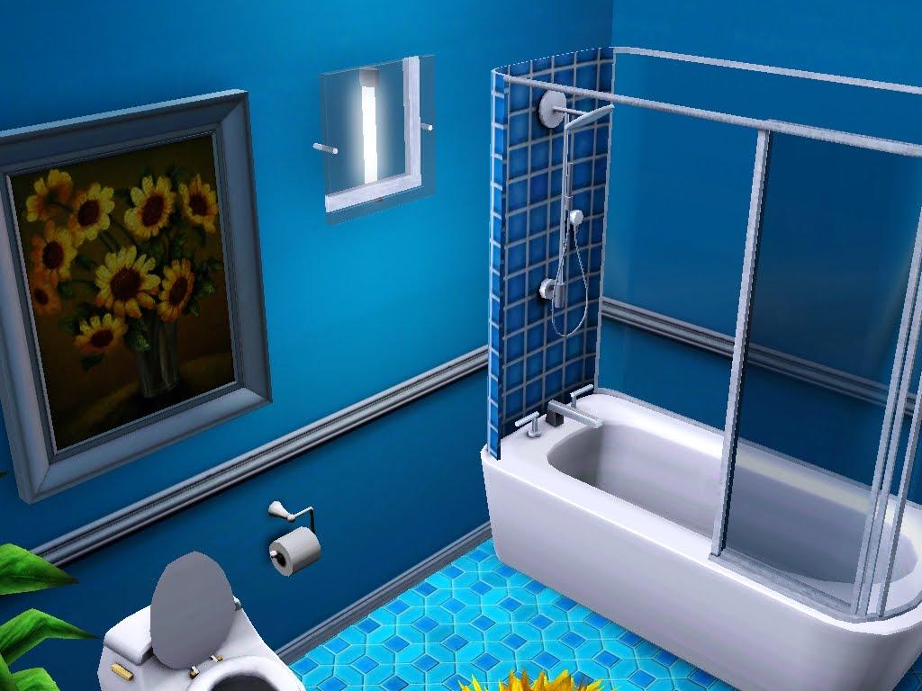 Camera Da Letto Padronale The Sims : The sims home design catalog u villa specchio di lago