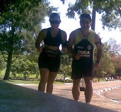 Correndo no Parque