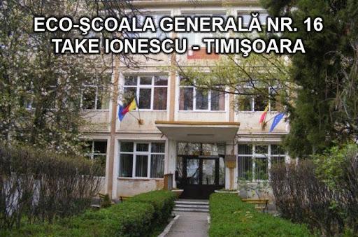 Eco Scoala Generala Nr 16 Timisoara - Desene