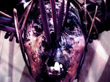Gruesome Head