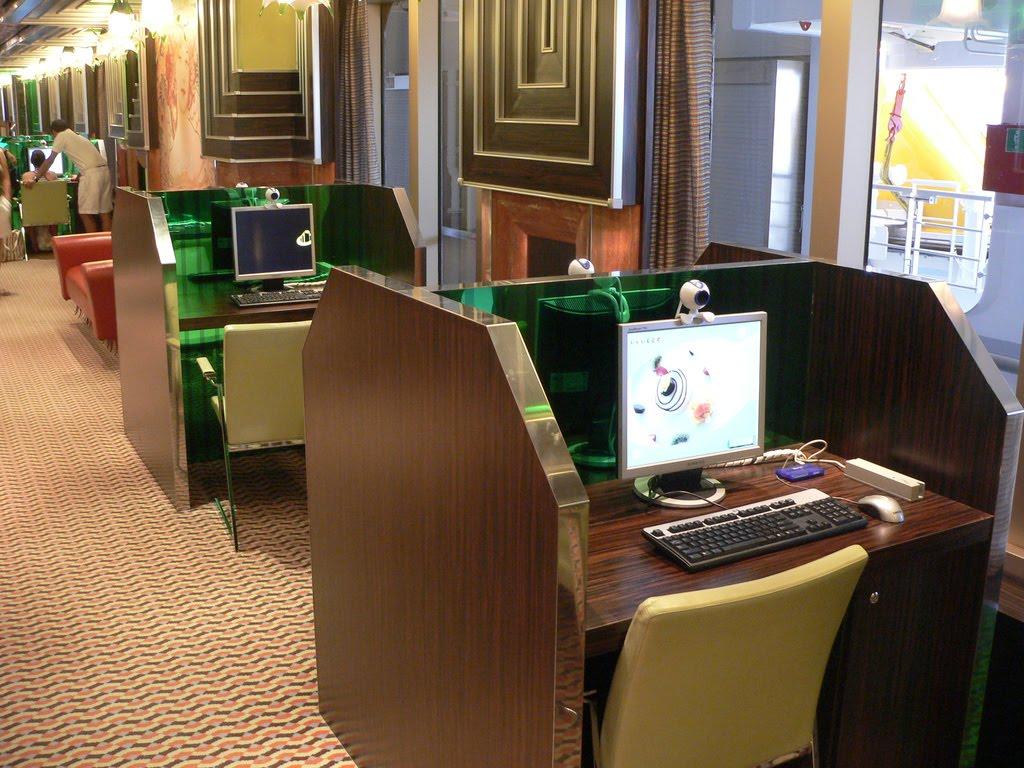 Muebles De Cibercafe Cybercafe Mesas Para Ciber Cafe Cybercafe 9 En