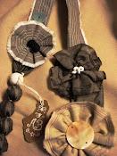 """Collar """"Memorias de Africa"""""""