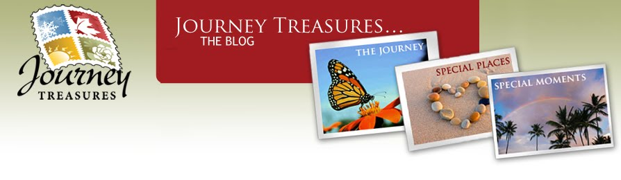 Journey Treasures