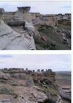 Jerusalem Rocks