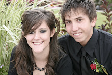 Kyler's Homecoming Dance 2008