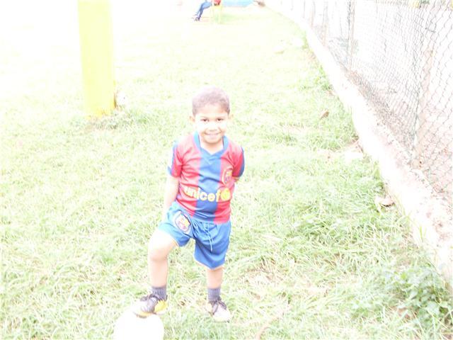 ESCUELA DE FUTBOL ZONA UASD