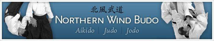 Northern Wind Aikido Judo Jodo