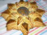 Napraforgó kenyér