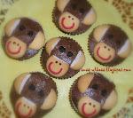 Majom muffin