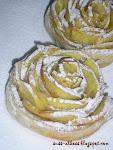 Almás-fahéjas rózsák