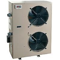 Pompa di calore risparmio energetico