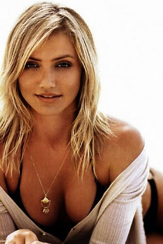 cameron diaz hair in what happens in vegas. What Happens in Vegas in