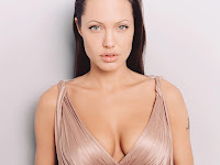 Angelina Jolie photoshoot wallpaper