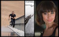 James Bond 007 Quantum Of Solace Wallpapers