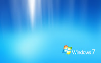 Windows Seven Based Wallpapers HQ