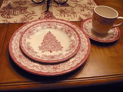 Christmas Dishes At Dillards