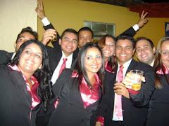 Turma Profª Lidiane dos Santos Silva 2009-2