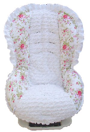 Nollie Car Seat Covers
